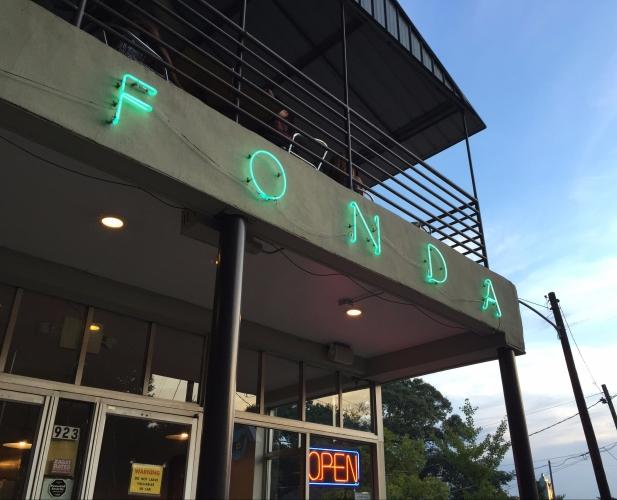 La Fonda Ponce