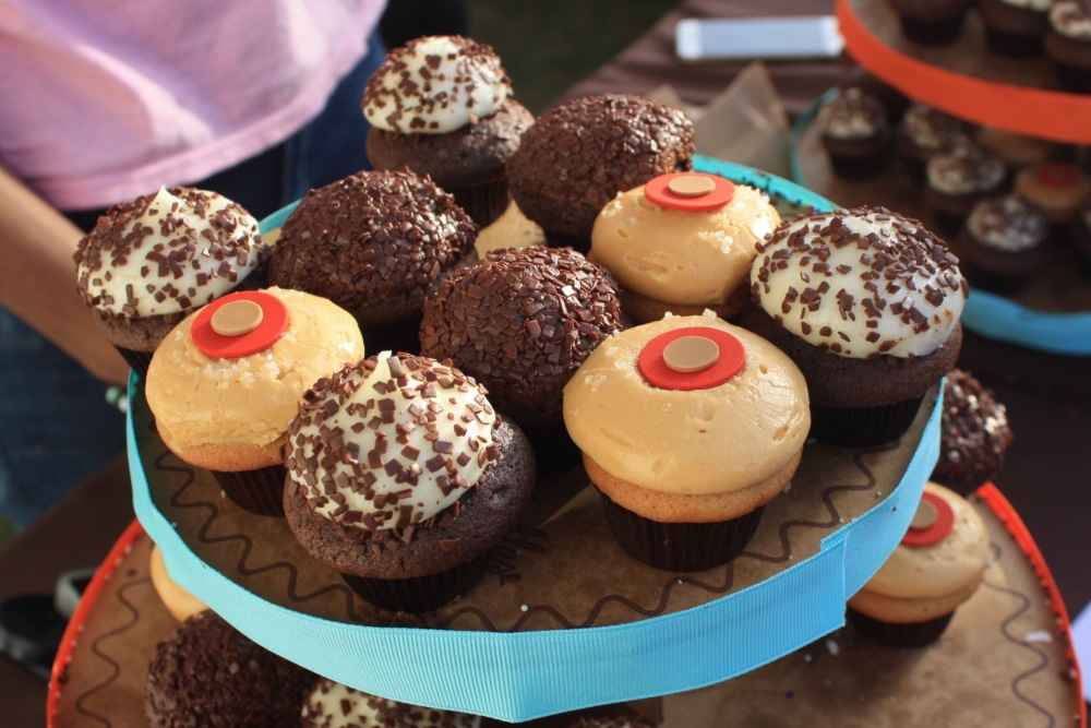 Sprinkles Assorted Cupcakes