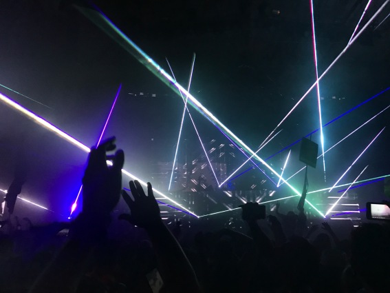 Crowd Lights