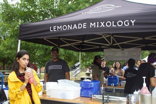 Lemonade Mixology Owner